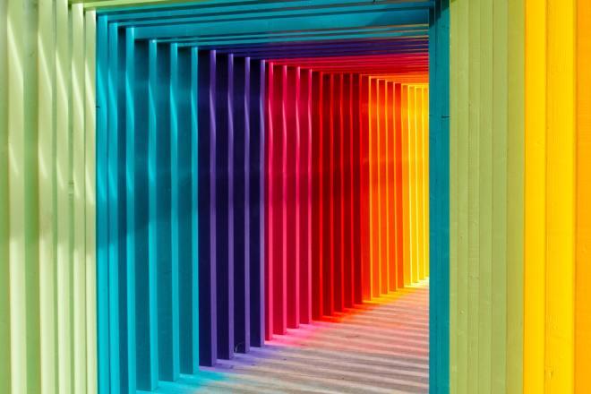 corso teoria dei colori
