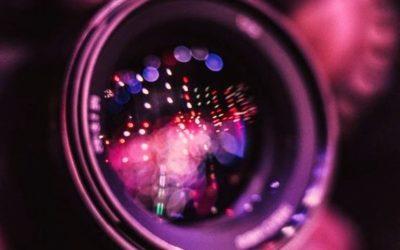 Corso DI FOTOGRAFIA PROFESSIONALE Annuale online a cura dell'Accademia di Fotografia JMC