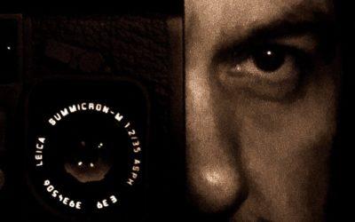 Marco Fodde CORSO DI FOTOGRAFIA: L'ARTE DELLA FOTOGRAFIA IN BIANCONERO