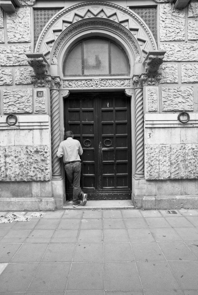Corso di fotografia professionale con Gianni Berengo Gardin Accademia della fotografia Julia Margaret Cameron Fotografia 03 di Dario Luceri