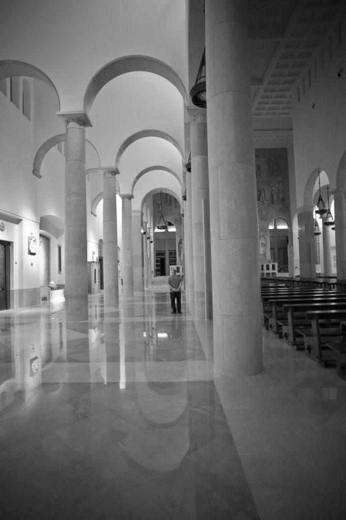 Corso di fotografia professionale con Gianni Berengo Gardin Accademia della fotografia Julia Margaret Cameron Fotografia 04 di Dario Luceri
