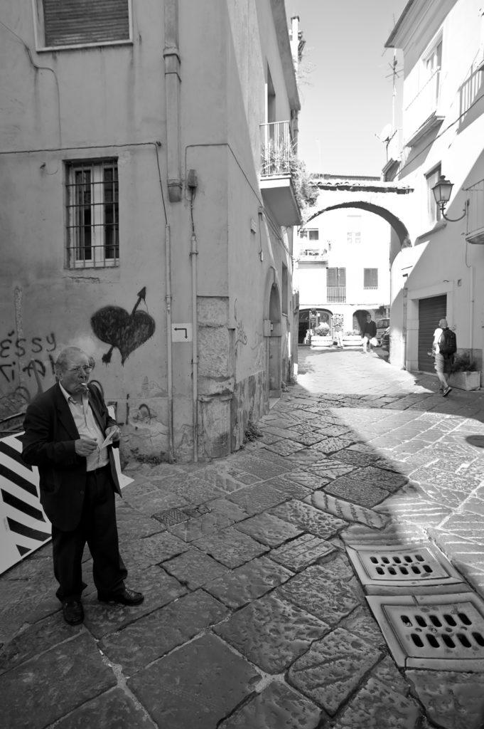Corso di fotografia professionale con Gianni Berengo Gardin Accademia della fotografia Julia Margaret Cameron