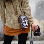Corso di avvicinamento alla fotografia gratuito –  a cura dell'Accademia della Fotografia JMC
