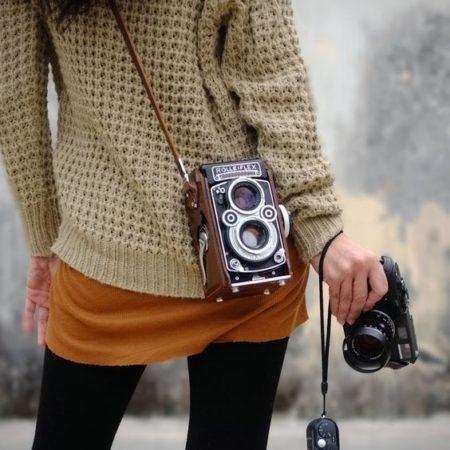 Corso base gratuito di Avvicinamento alla Fotografia  –  a cura dell'Accademia della Fotografia JMC