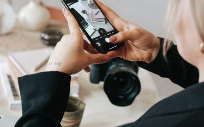 Corso di Fotografia con Smartphone: Le Basi della Fotografia, composizione e ritocco con le App per Mobile Phone – a cura dell'Accademia di fotografia JMC